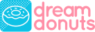 Logo Dream Donuts